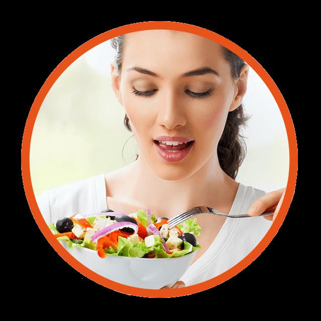 продукты здорового питания по м оганян